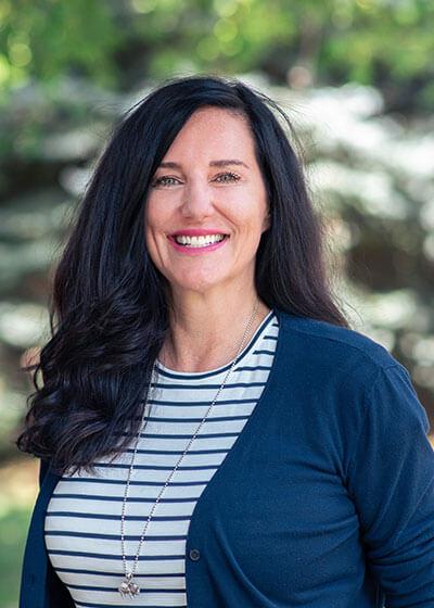 Allison Michelle Jenkins, LCSW