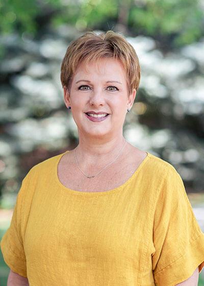 Sandra Elggren-Farish