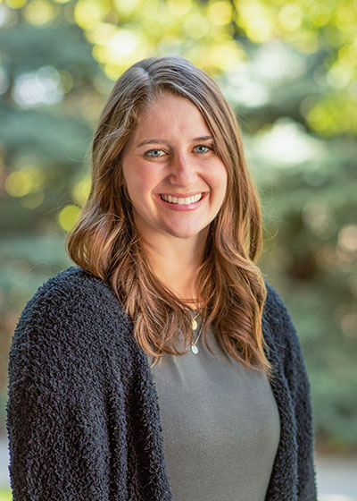 Kelsey Stender
